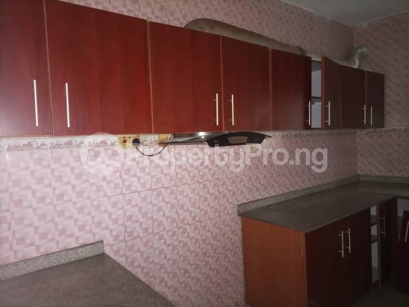 3 bedroom Flat / Apartment for rent Adewale Street Ajao Estate Isolo Lagos - 17