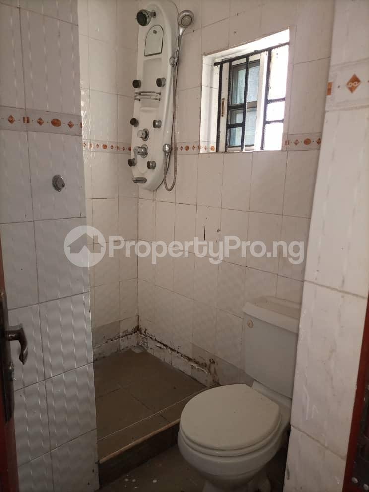 3 bedroom Flat / Apartment for rent Adewale Street Ajao Estate Isolo Lagos - 1