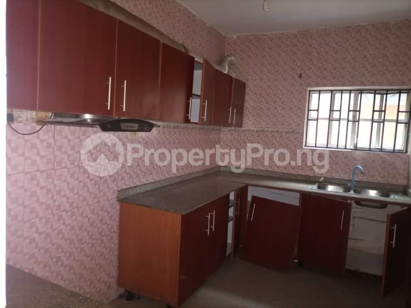 3 bedroom Flat / Apartment for rent Adewale Street Ajao Estate Isolo Lagos - 12