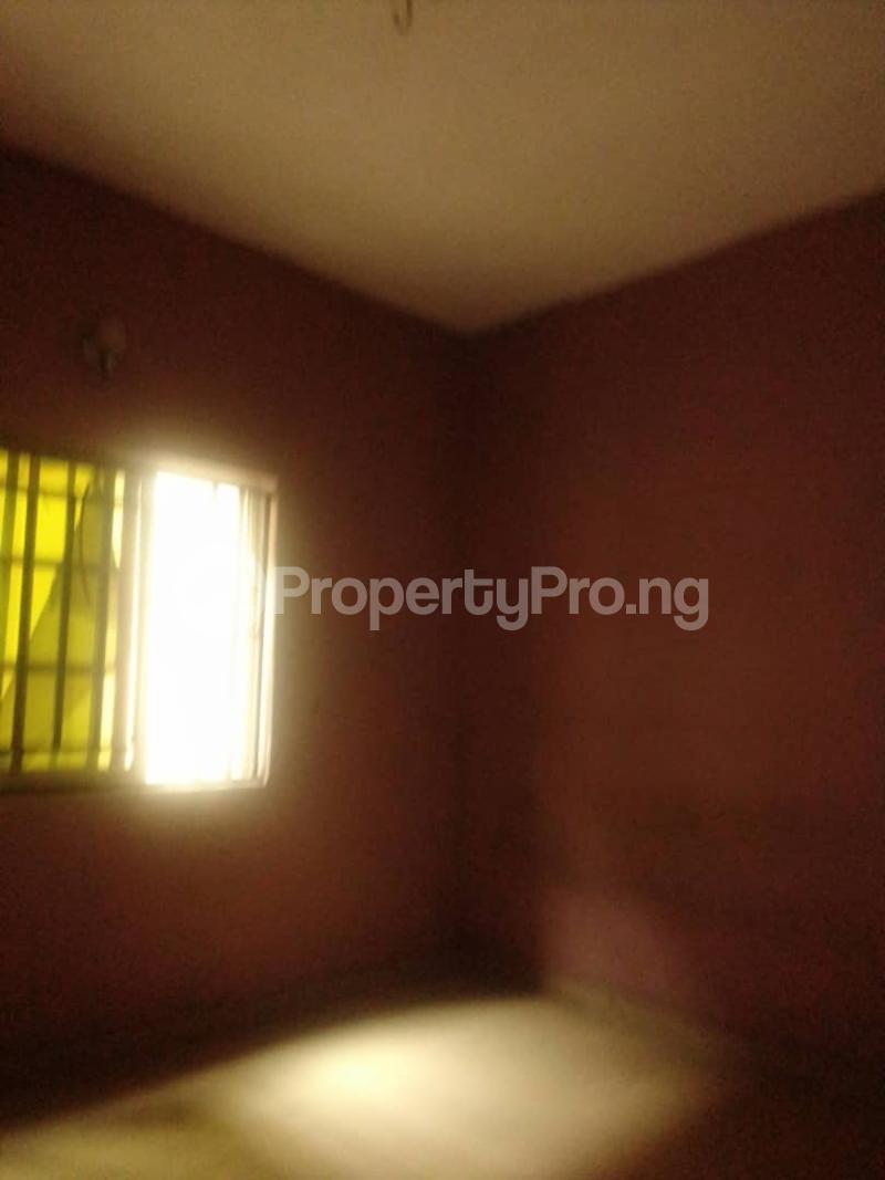 3 bedroom Flat / Apartment for rent Eyituoyo Omatshola Street Off Baale Shekoni Street Ajao Estate Isolo Lagos - 2