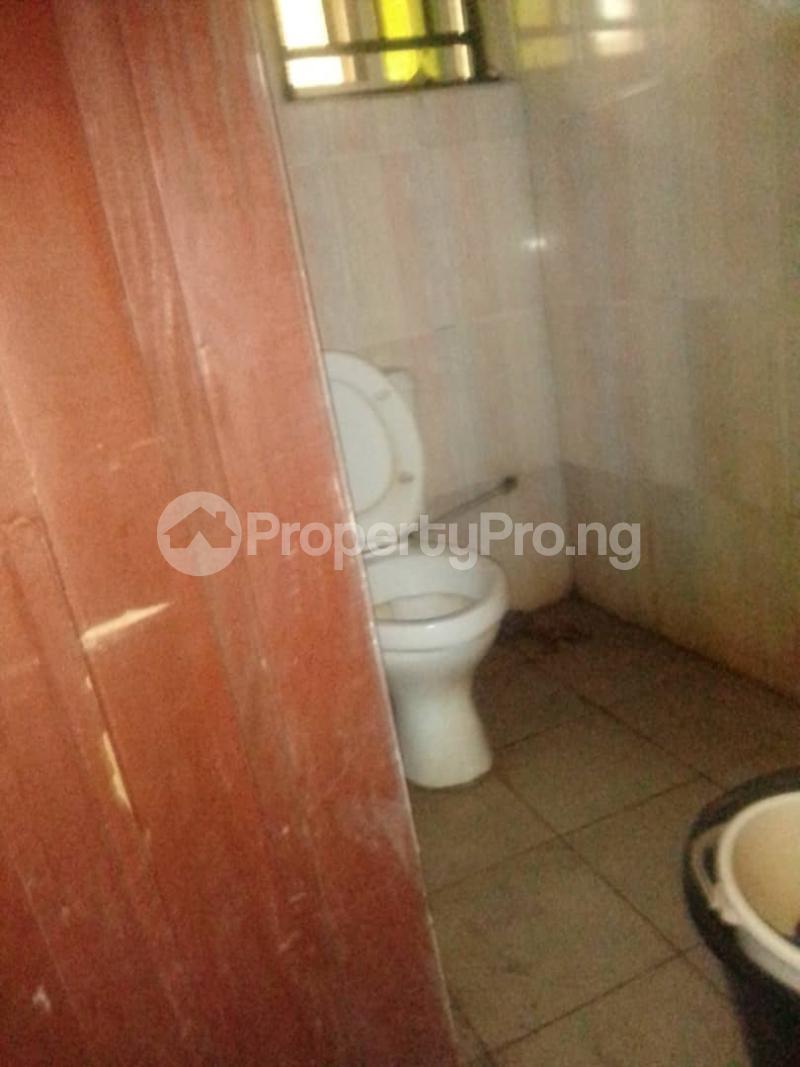 3 bedroom Flat / Apartment for rent Eyituoyo Omatshola Street Off Baale Shekoni Street Ajao Estate Isolo Lagos - 0
