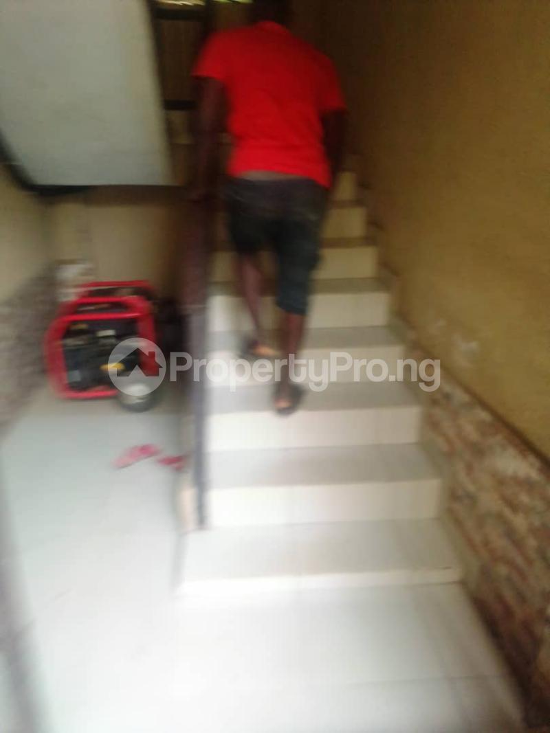 3 bedroom Flat / Apartment for rent Eyituoyo Omatshola Street Off Baale Shekoni Street Ajao Estate Isolo Lagos - 8
