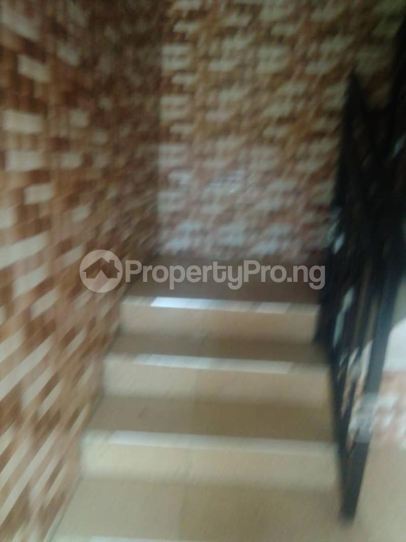 3 bedroom Flat / Apartment for rent Eyituoyo Omatshola Street Off Baale Shekoni Street Ajao Estate Isolo Lagos - 10