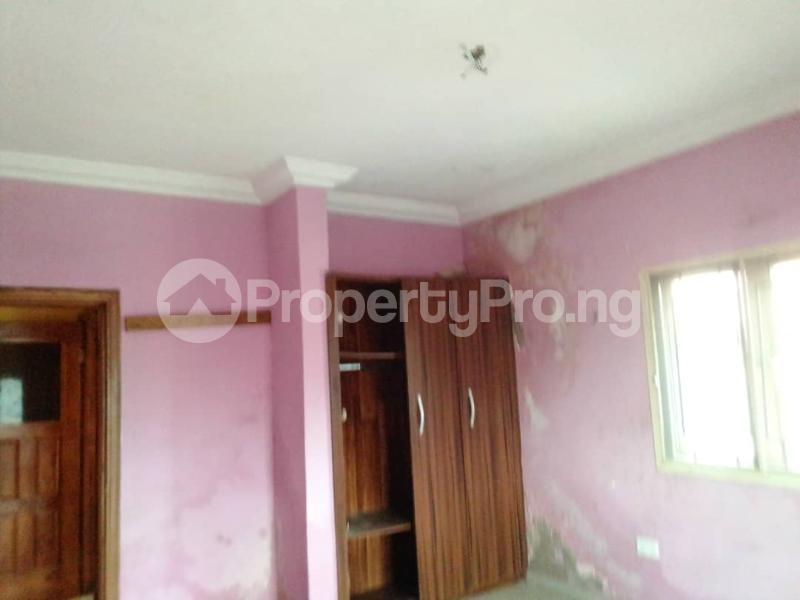 3 bedroom Flat / Apartment for rent Sehinde Calisto street Oshodi Lagos - 6