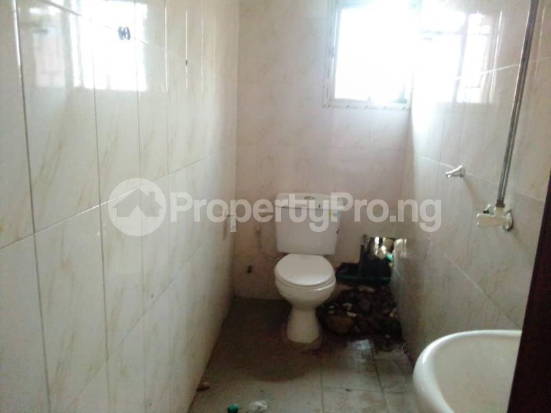 3 bedroom Flat / Apartment for rent Sehinde Calisto street Oshodi Lagos - 1