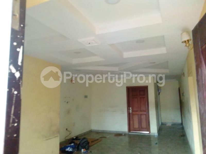 3 bedroom Flat / Apartment for rent Sehinde Calisto street Oshodi Lagos - 8