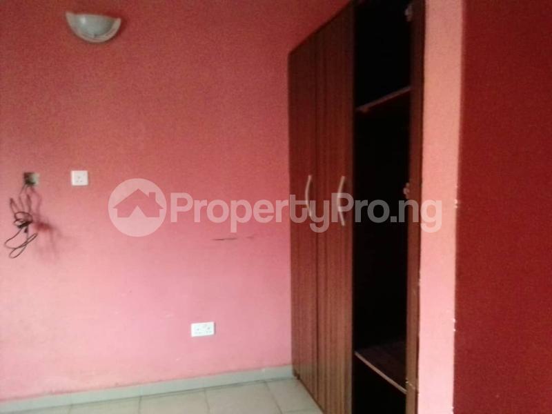 3 bedroom Flat / Apartment for rent Sehinde Calisto street Oshodi Lagos - 9