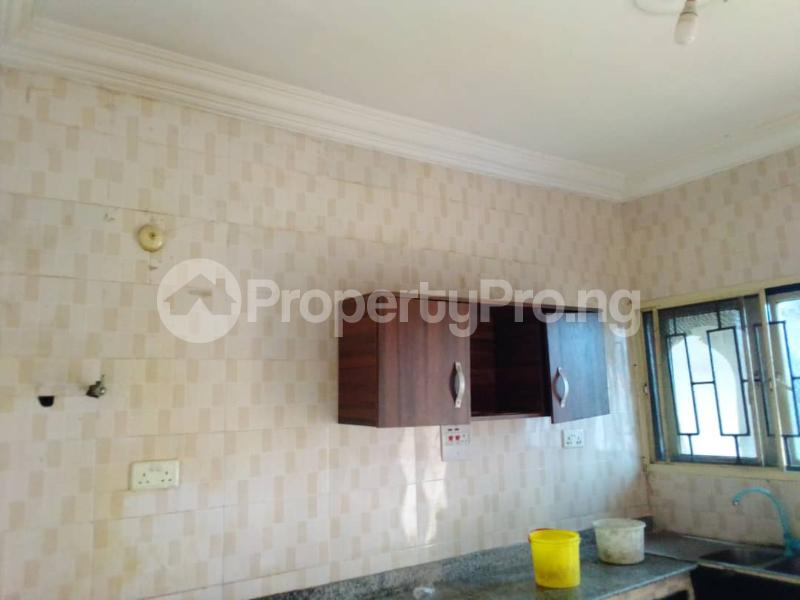 3 bedroom Flat / Apartment for rent Sehinde Calisto street Oshodi Lagos - 3