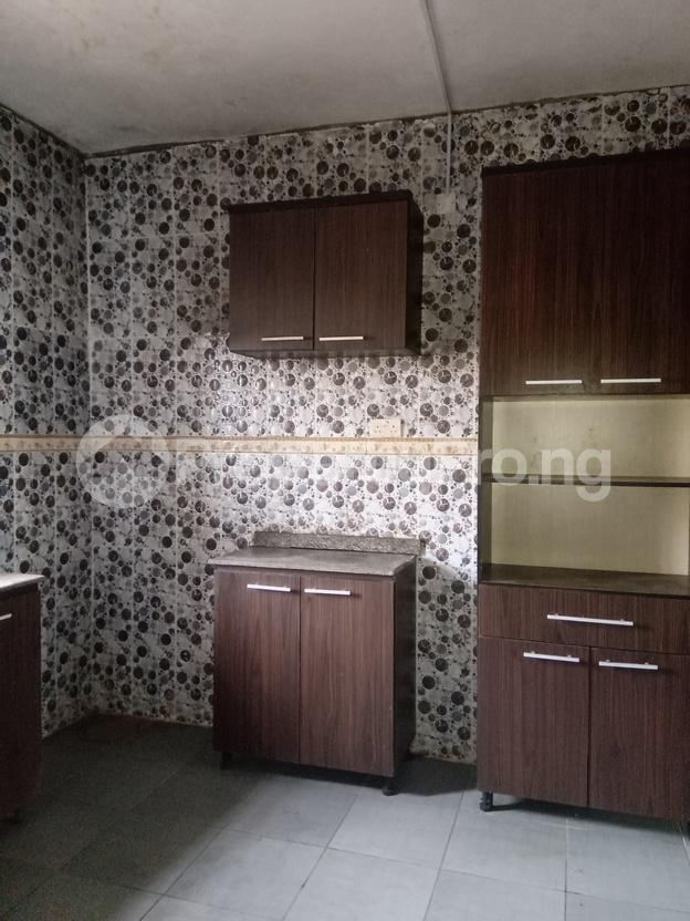 3 bedroom Flat / Apartment for rent arepo estate Berger Ojodu Lagos - 1