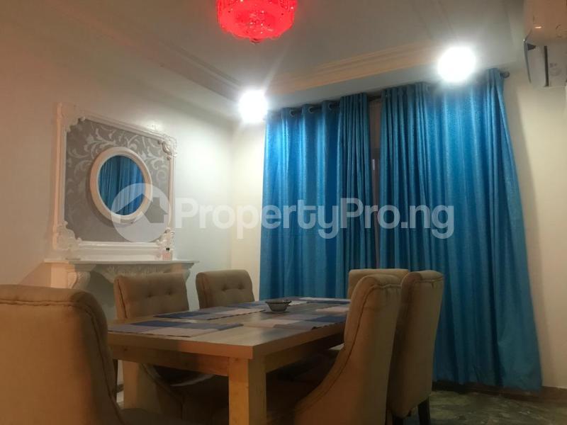 3 bedroom Flat / Apartment for shortlet Dideolu Estate Victoria Island Lagos - 12