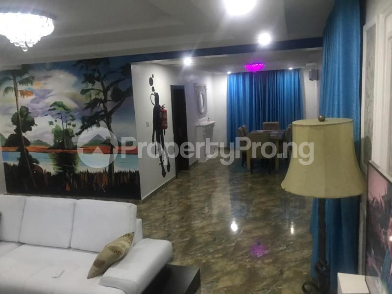 3 bedroom Flat / Apartment for shortlet Dideolu Estate Victoria Island Lagos - 8
