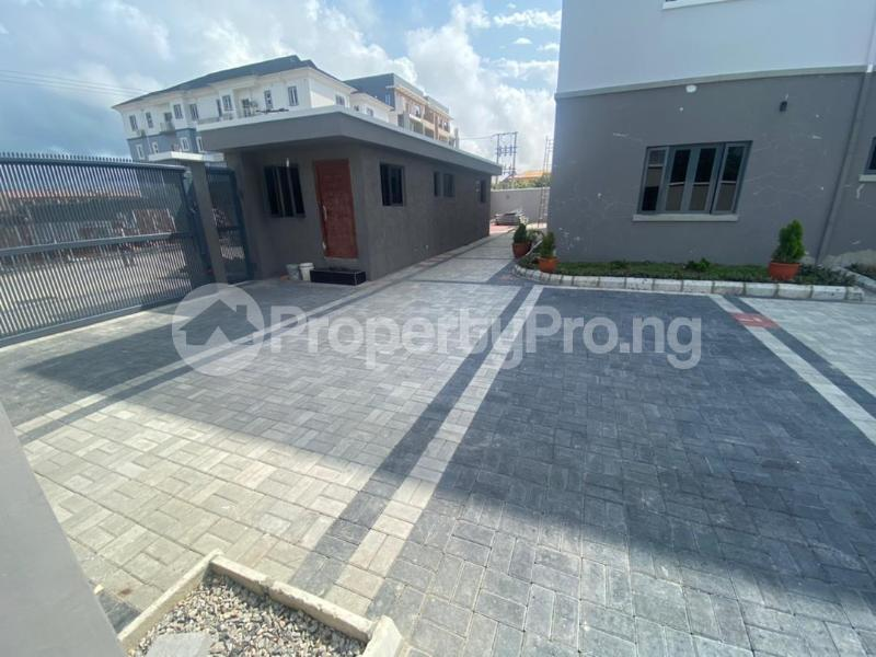 3 bedroom Blocks of Flats for rent Lekki Phase 1 Lekki Lagos - 5