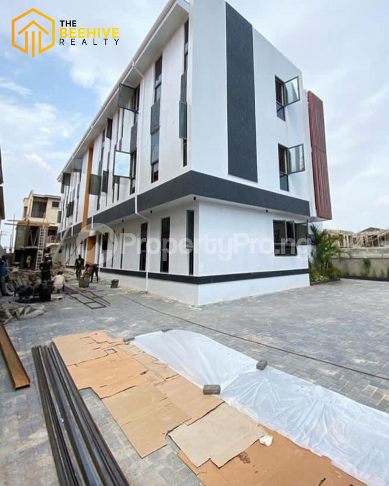 3 bedroom Studio Apartment Flat / Apartment for sale Ikate Axis Ikate Lekki Lagos - 0