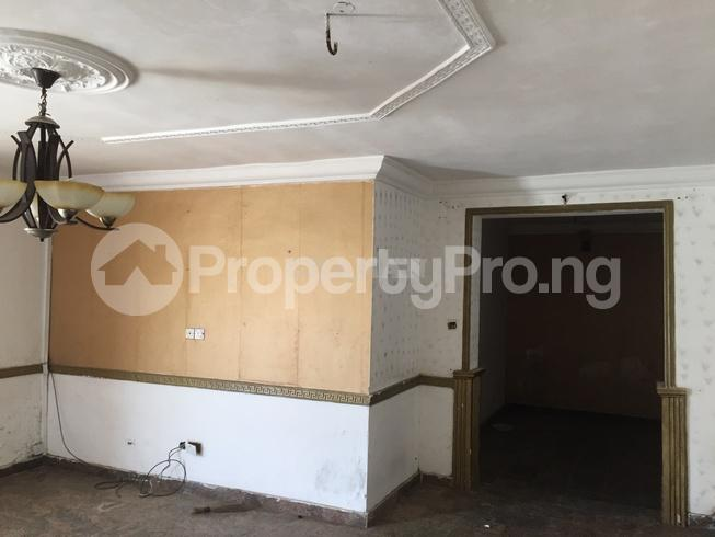 3 bedroom Flat / Apartment for sale NUJ Estate near berger Berger Ojodu Lagos - 2