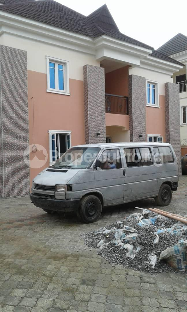 3 bedroom Flat / Apartment for rent Prayer Estate  Amuwo Odofin Lagos - 1