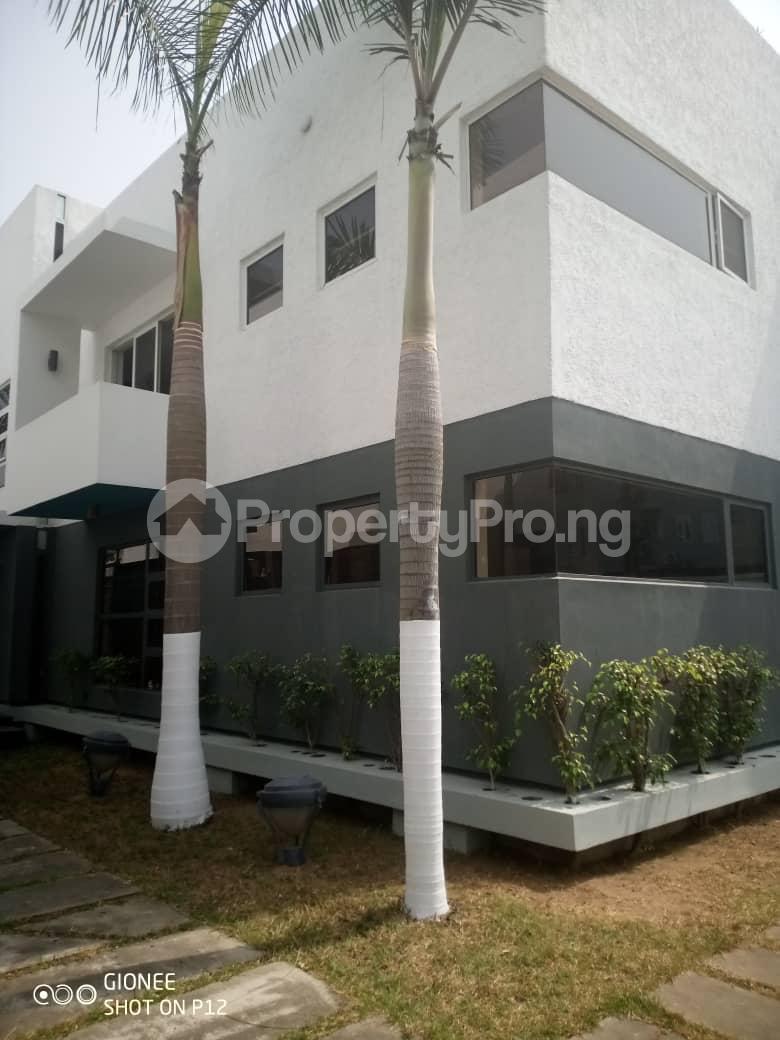 3 bedroom Flat / Apartment for rent Agungi Lekki Lagos - 5
