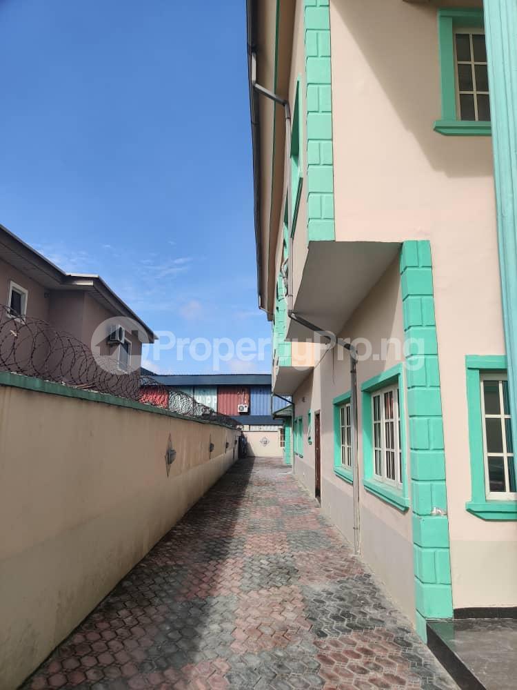 3 bedroom Flat / Apartment for rent Off Fola Osibo street Lekki Phase 1 Lekki Lagos - 29