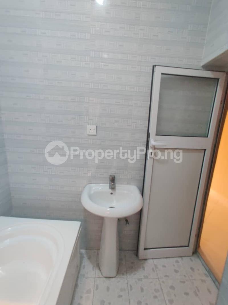 3 bedroom Flat / Apartment for rent Off Fola Osibo street Lekki Phase 1 Lekki Lagos - 6