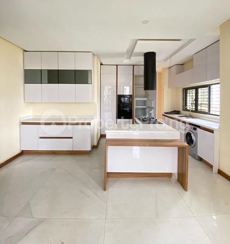 3 bedroom Studio Apartment Flat / Apartment for sale Ikate Axis Ikate Lekki Lagos - 4