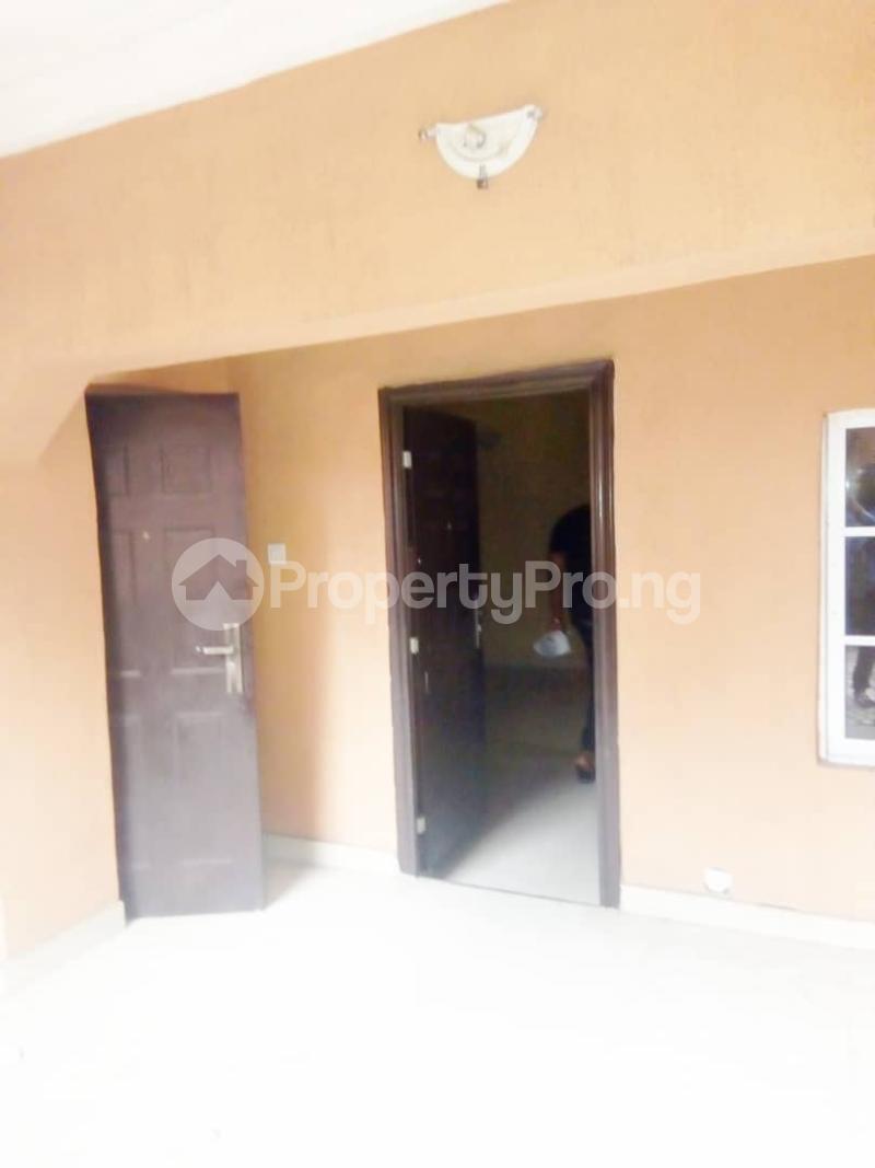 3 bedroom Flat / Apartment for rent River Valley Estate River valley estate Ojodu Lagos - 5