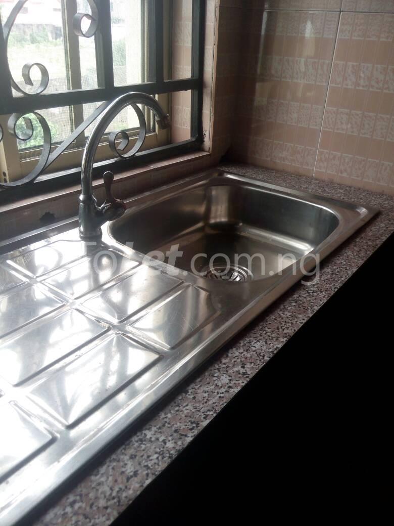 3 bedroom Flat / Apartment for rent Happy Land Estate Sangotedo Ajah Lagos - 9