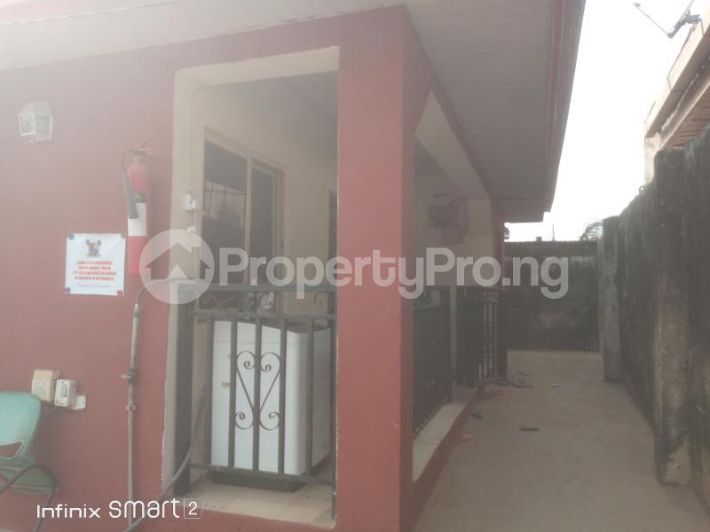 3 bedroom Flat / Apartment for sale Peace Estate Baruwa Ipaja Abule Egba Lagos - 2