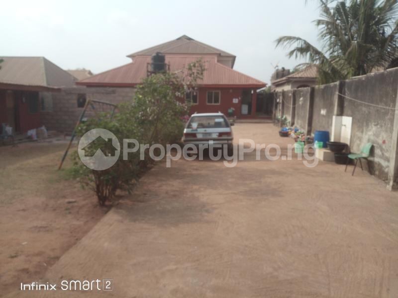 3 bedroom Flat / Apartment for sale Peace Estate Baruwa Ipaja Abule Egba Lagos - 4