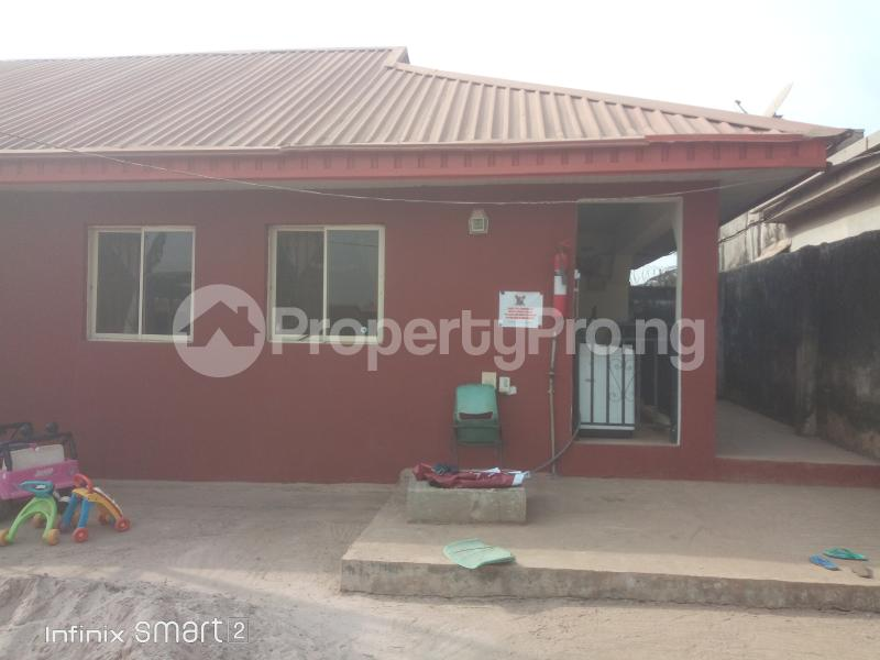 3 bedroom Flat / Apartment for sale Peace Estate Baruwa Ipaja Abule Egba Lagos - 0