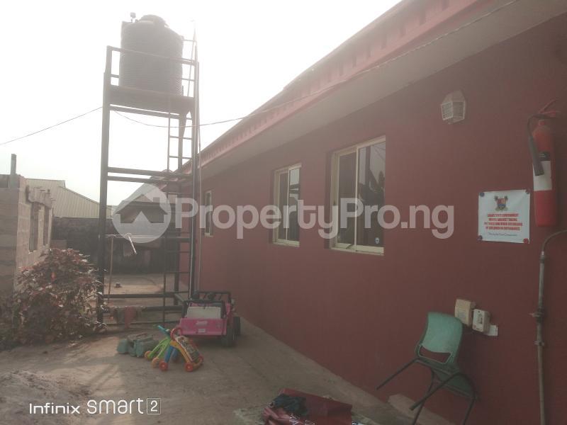 3 bedroom Flat / Apartment for sale Peace Estate Baruwa Ipaja Abule Egba Lagos - 3