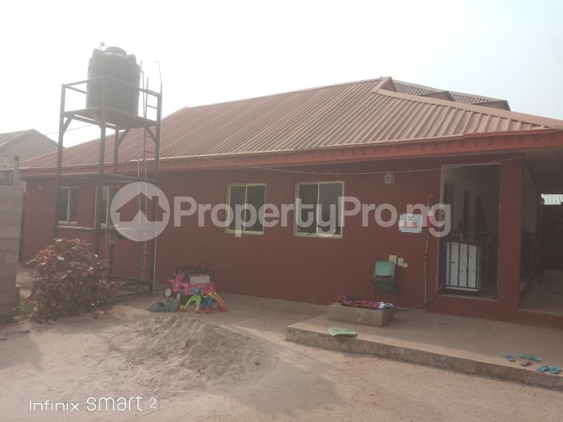 3 bedroom Flat / Apartment for sale Peace Estate Baruwa Ipaja Abule Egba Lagos - 1