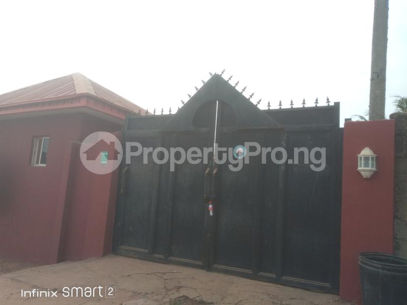 3 bedroom Flat / Apartment for sale Peace Estate Baruwa Ipaja Abule Egba Lagos - 6