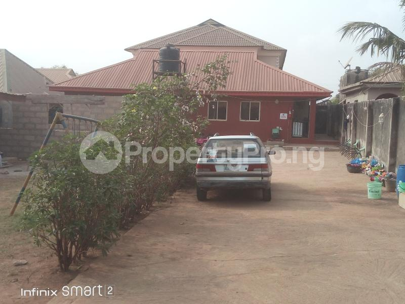 3 bedroom Flat / Apartment for sale Peace Estate Baruwa Ipaja Lagos - 4