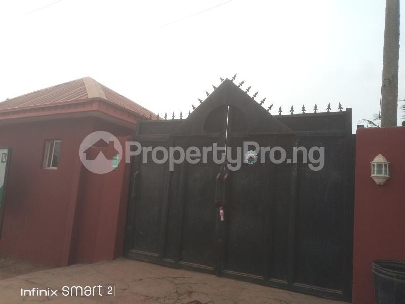 3 bedroom Flat / Apartment for sale Peace Estate Baruwa Ipaja Lagos - 6