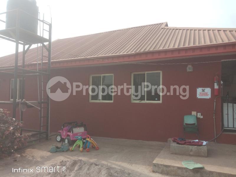 3 bedroom Flat / Apartment for sale Peace Estate Baruwa Ipaja Lagos - 1