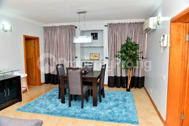 3 bedroom Flat / Apartment for shortlet Ikoyi Club Road Bourdillon Ikoyi Lagos - 3