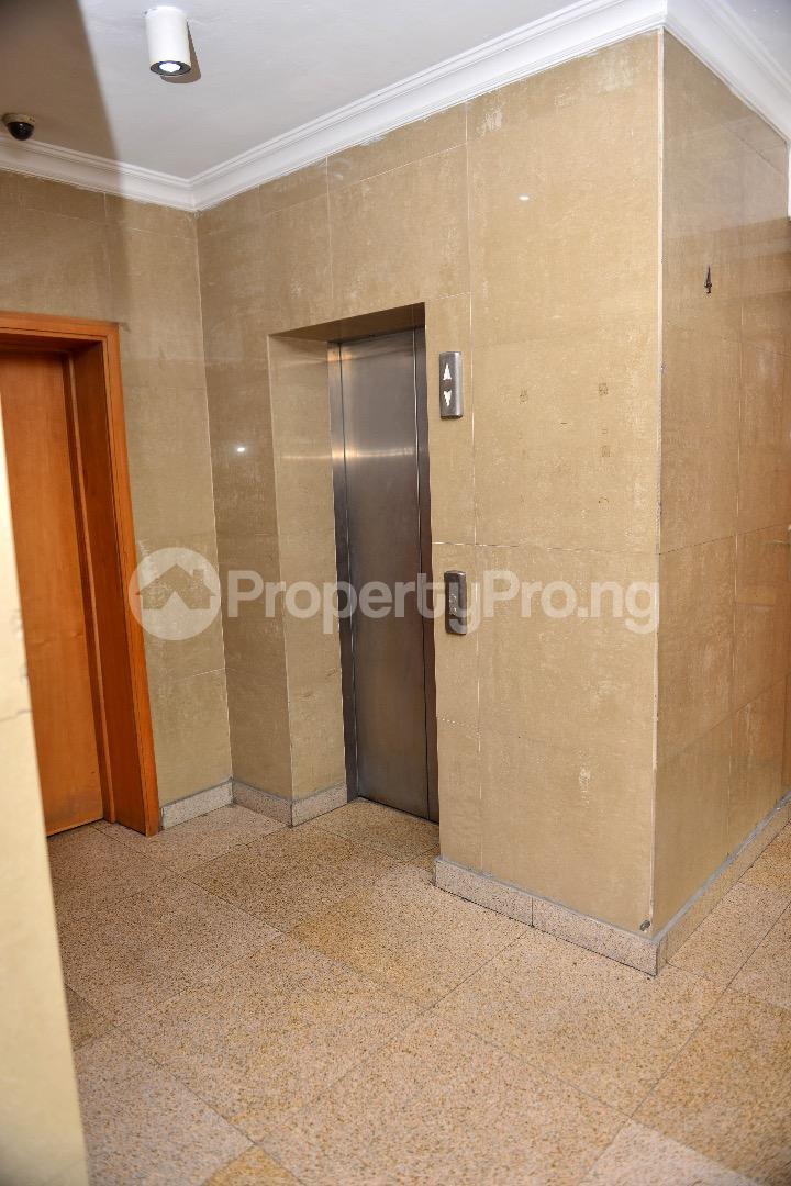 3 bedroom Flat / Apartment for shortlet Ikoyi Club Road Bourdillon Ikoyi Lagos - 5