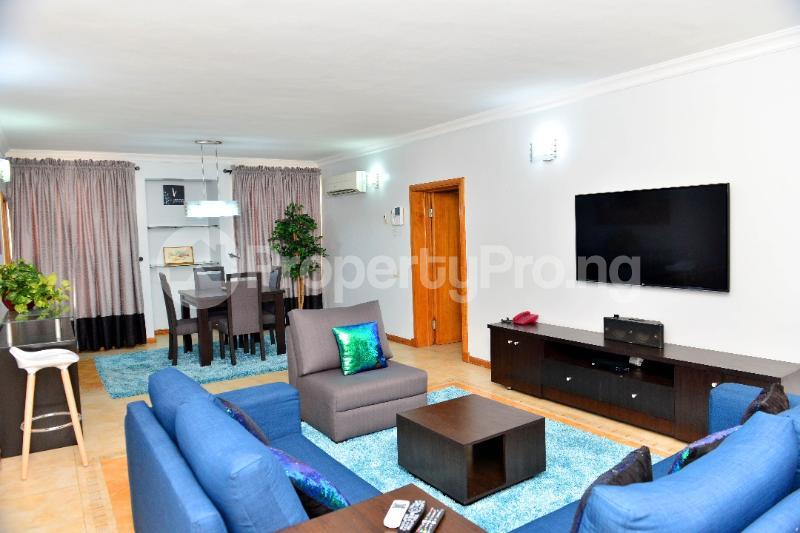 3 bedroom Flat / Apartment for shortlet Ikoyi Club Road Bourdillon Ikoyi Lagos - 1