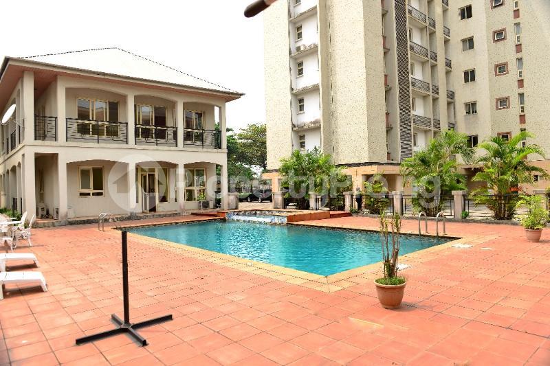 3 bedroom Flat / Apartment for shortlet Ikoyi Club Road Bourdillon Ikoyi Lagos - 0