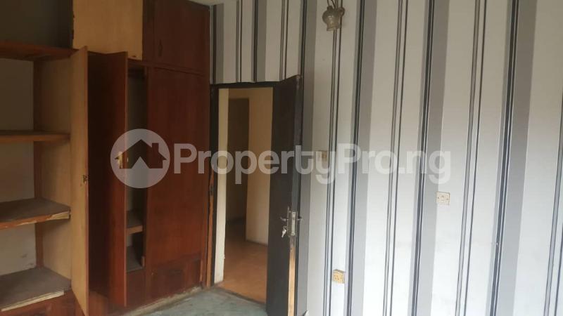 3 bedroom Flat / Apartment for rent Adedotun  Dina Street,  Mende Maryland Lagos - 13