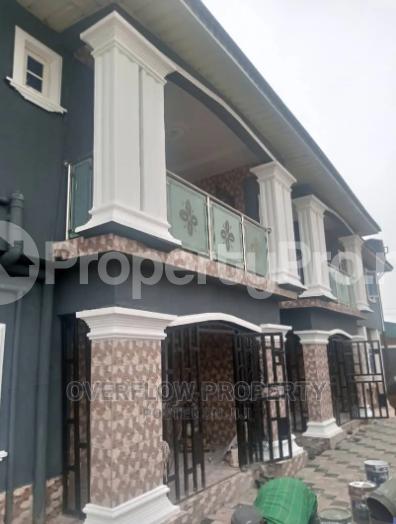 3 bedroom Flat / Apartment for rent Off Limit Road, Gra, Benin City. Oredo Edo - 0