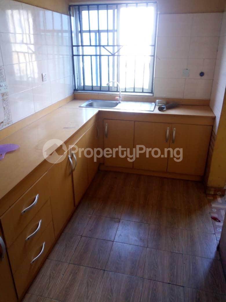 3 bedroom Flat / Apartment for rent Olowo Ina bus stop ikotun/igando Rd Ikotun Ikotun/Igando Lagos - 8