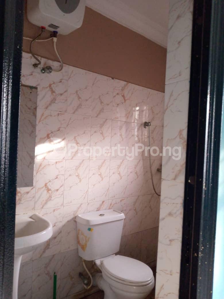 3 bedroom Flat / Apartment for rent Akala Way, Akobo Akobo Ibadan Oyo - 7