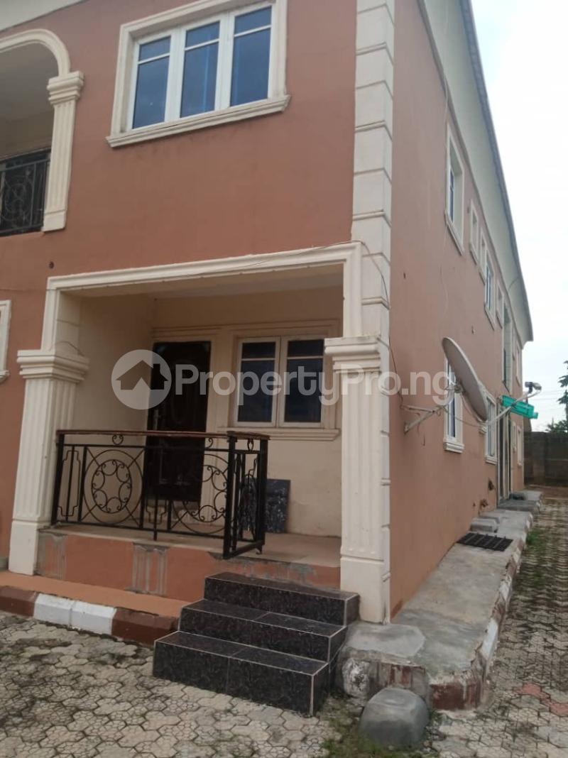 3 bedroom Flat / Apartment for rent Akala Way, Akobo Akobo Ibadan Oyo - 1