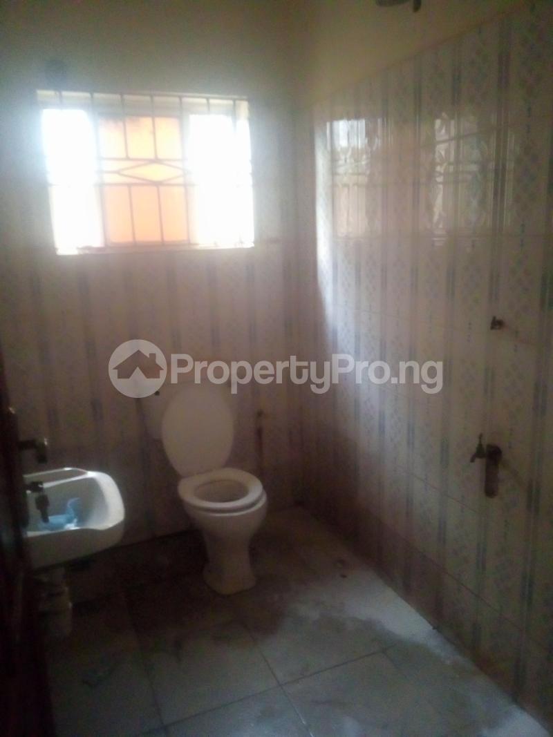 3 bedroom Flat / Apartment for rent Federal peace estate isheri olofin Lagos State Ikotun/Igando Lagos - 1
