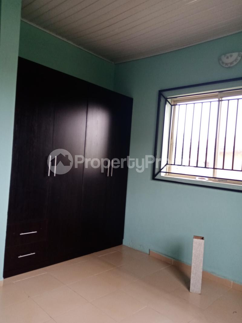 3 bedroom House for rent Nihort Jericho Ibadan Oyo - 5