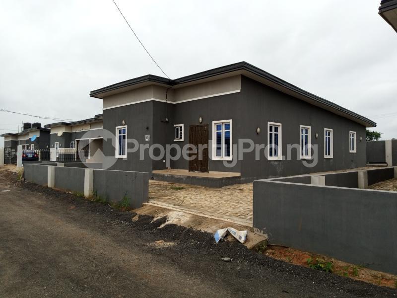 3 bedroom Detached Bungalow House for sale Ofada Obafemi Owode Ogun - 1