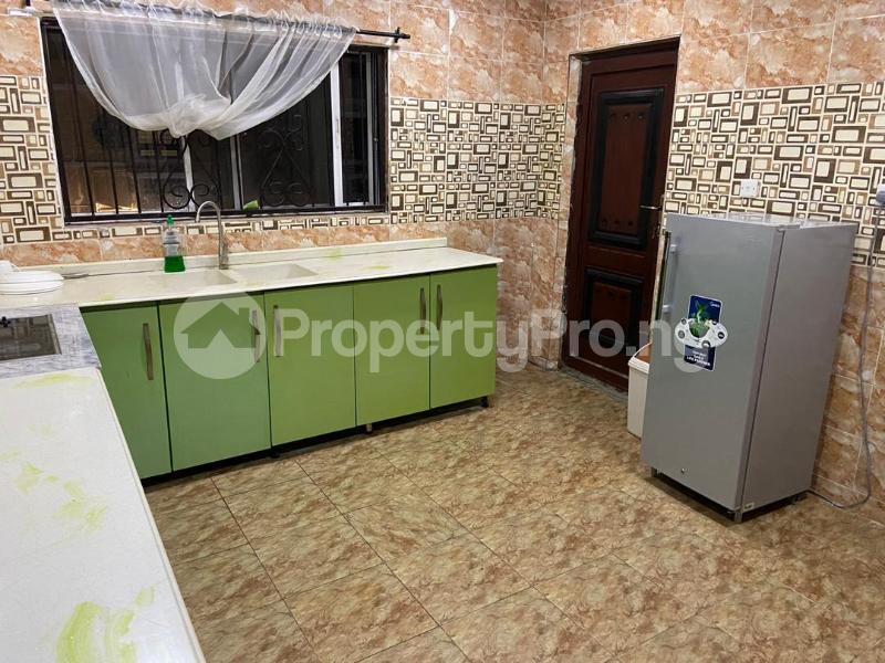 3 bedroom Flat / Apartment for shortlet Dideolu Estate Victoria Island Lagos - 3