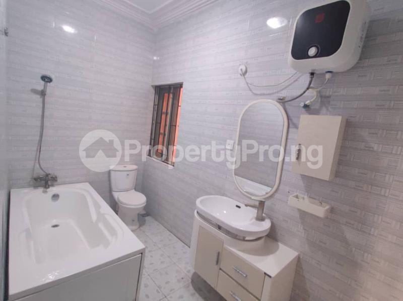 3 bedroom Flat / Apartment for rent Off Fola Osibo street Lekki Phase 1 Lekki Lagos - 16