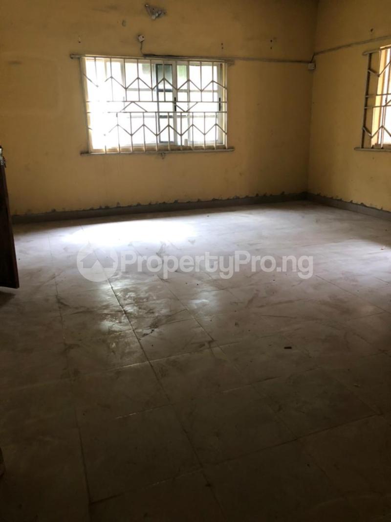 3 bedroom Flat / Apartment for rent Aturanse Estate Gbagada Atunrase Medina Gbagada Lagos - 4