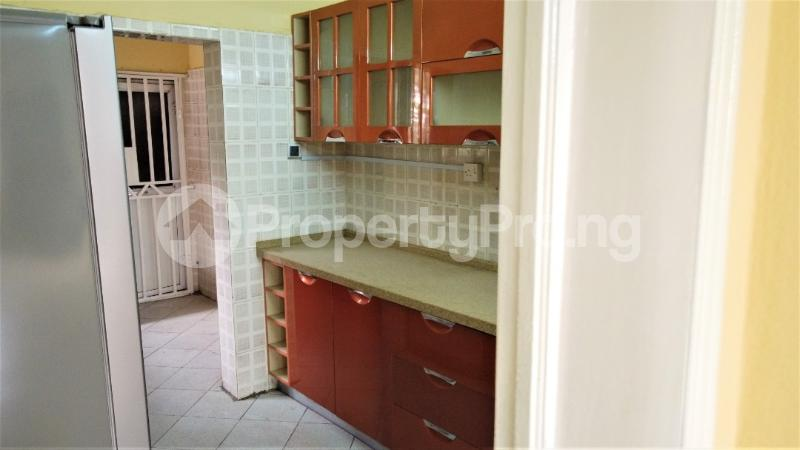 3 bedroom Flat / Apartment for rent Shonibare Estate Maryland Shonibare Estate Maryland Lagos - 7